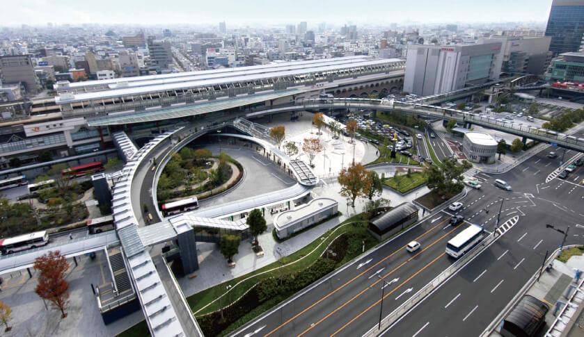 都市計画・まちづくり プランニング分野 業務案内 株式会社テイコク